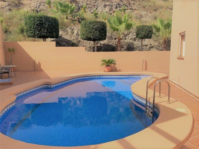 Casa Andy, vacation rental in Mojacar
