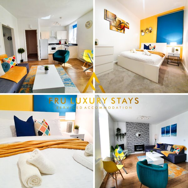 Fresh Contemporary Plymouth, Devon Getaway, holiday rental in St John-in-Cornwall