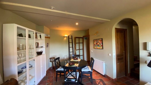 La Mantenida, holiday rental in Caballar
