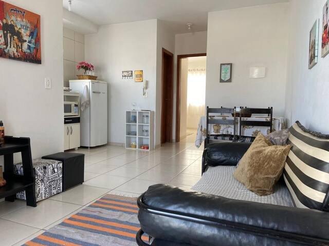 Apartamento completo 2 quartos, location de vacances à Sao Jose