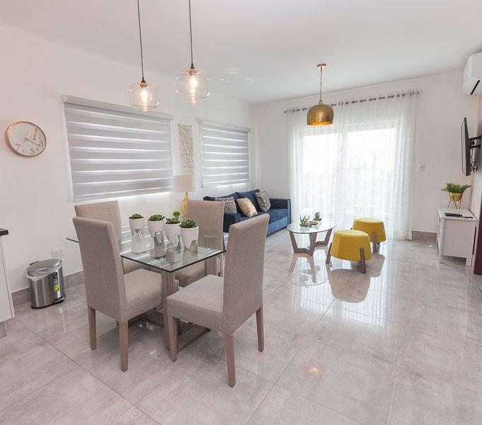 Soha Suites II. 1 Bed, D10., holiday rental in San Jose de las Matas