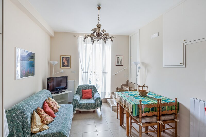 Beautiful apartment in Bovino, holiday rental in Lucera