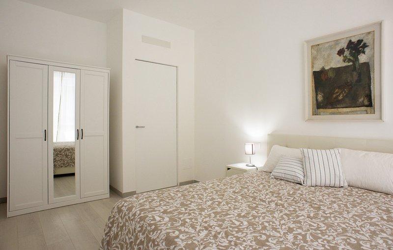 Cà de Lerse Balcony Lerici - 100 mt the sea, holiday rental in Tellaro