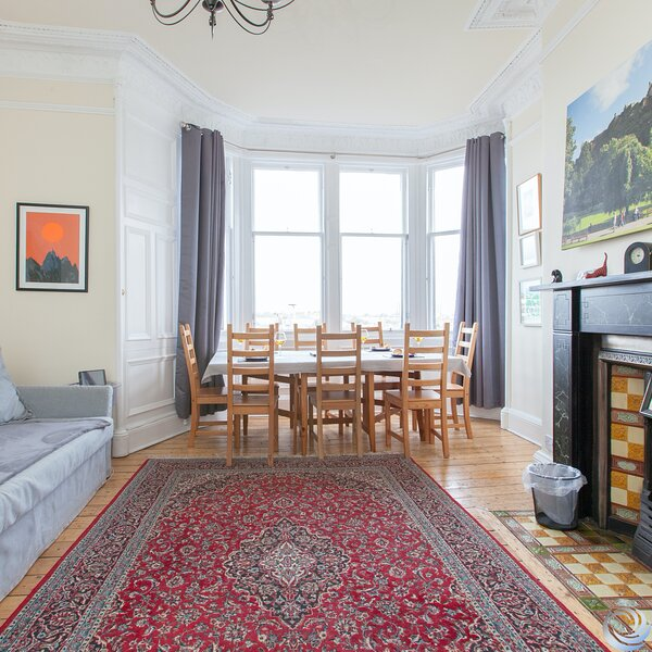 amazing apartments: London Road - central luxury apartment and free parking, holiday rental in Inveresk