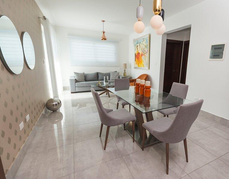 Soha Suites I. 2 Bed, A6., holiday rental in San Jose de las Matas