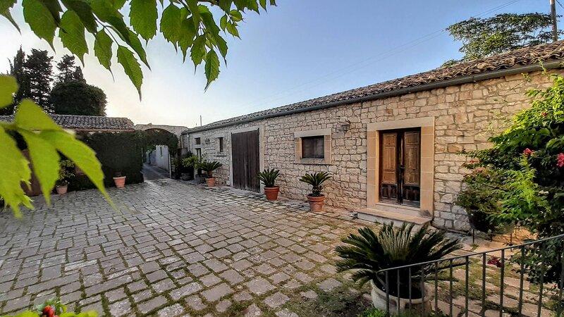 RG-F258-RSRG109DT - Villa de Leva - Casa Verde, alquiler vacacional en Case Giurdanella