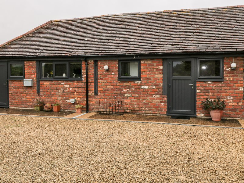 Grove Cottage, Tewkesbury, holiday rental in Uckinghall