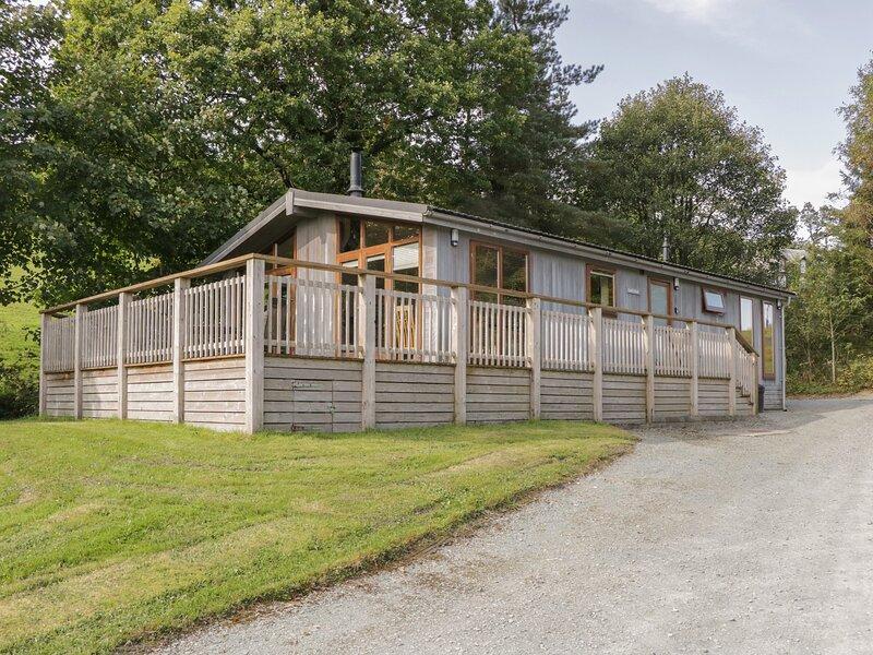 Leafy Nook, Hawkshead, vacation rental in Hawkshead