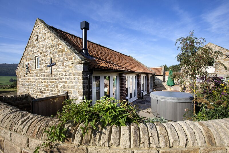Pear Tree Cottage, location de vacances à Burniston