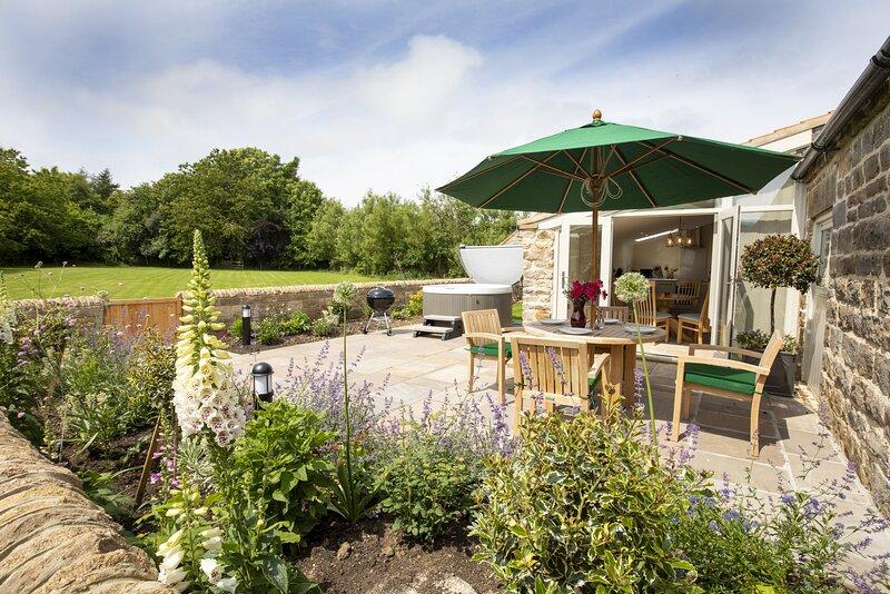 Walnut Cottage, location de vacances à Burniston