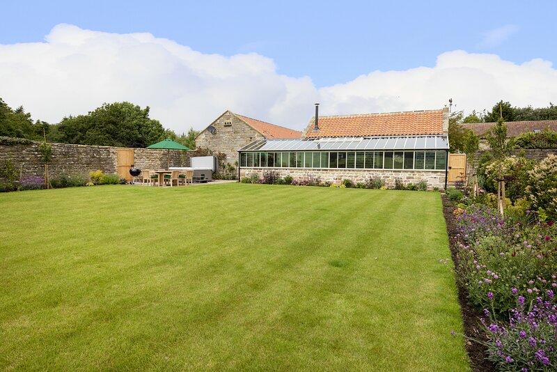 Mulberry Cottage, location de vacances à Burniston