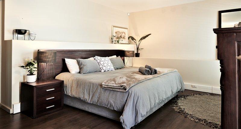 6onClifton, luxury beachfront apartment, aluguéis de temporada em Clifton