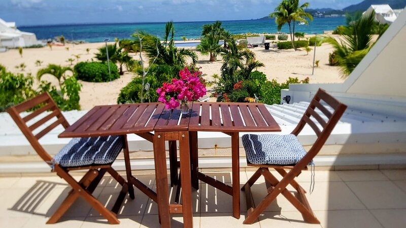 lovely home on the beach, vacation rental in Saint-Martin