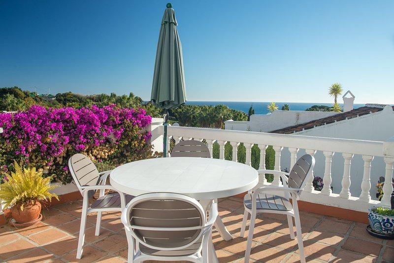 Tetuán 7 - El Oasis de Capistrano!, holiday rental in Maro
