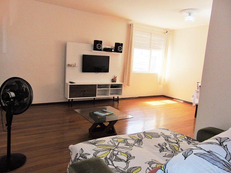 3bed Salvador Bahia Apartment Barra, location de vacances à Vera Cruz