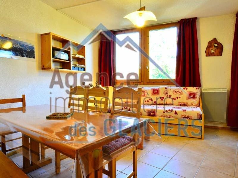 LE POMMERET, holiday rental in Montchavin