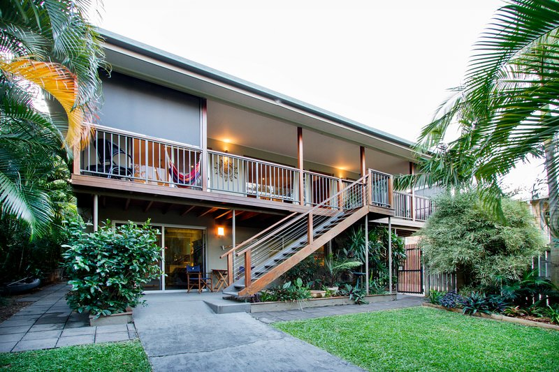 Seabreezes Beach House, location de vacances à Proserpine