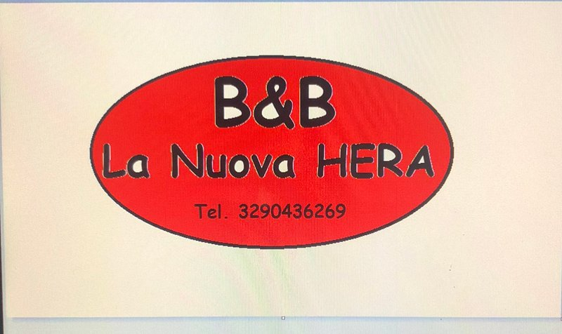 B&B La Nuova HERA, vacation rental in Crotone