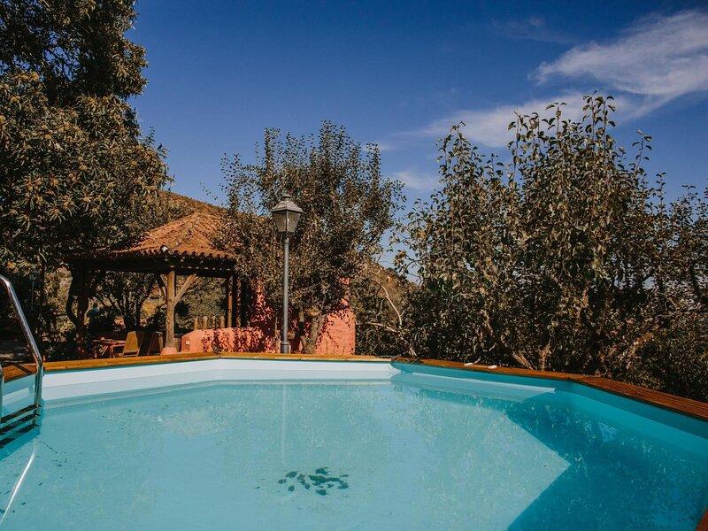 Villa Cloty, alquiler vacacional en Gáldar