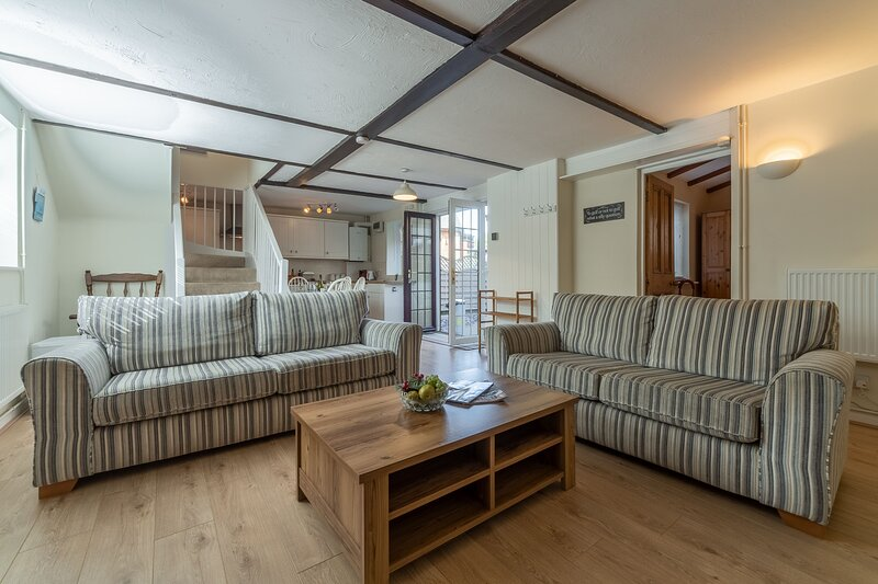 Crabpot Cottage – semesterbostad i East Runton