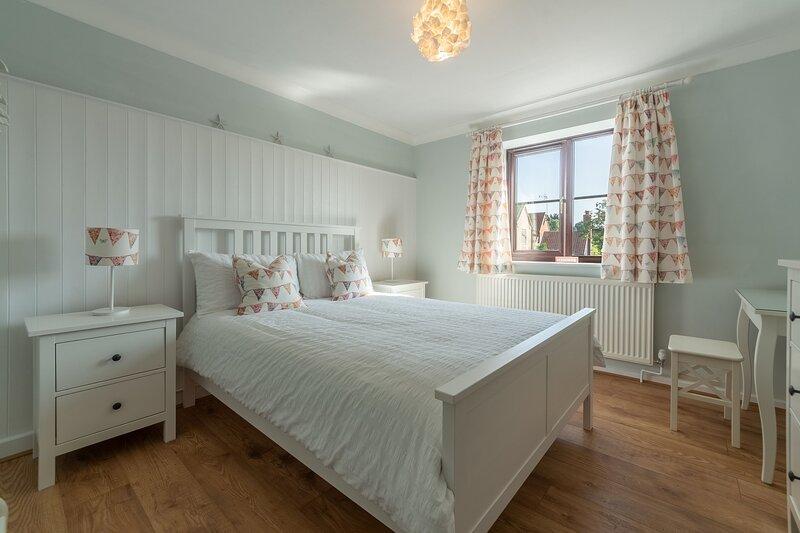 PJ's Place, vacation rental in Dersingham