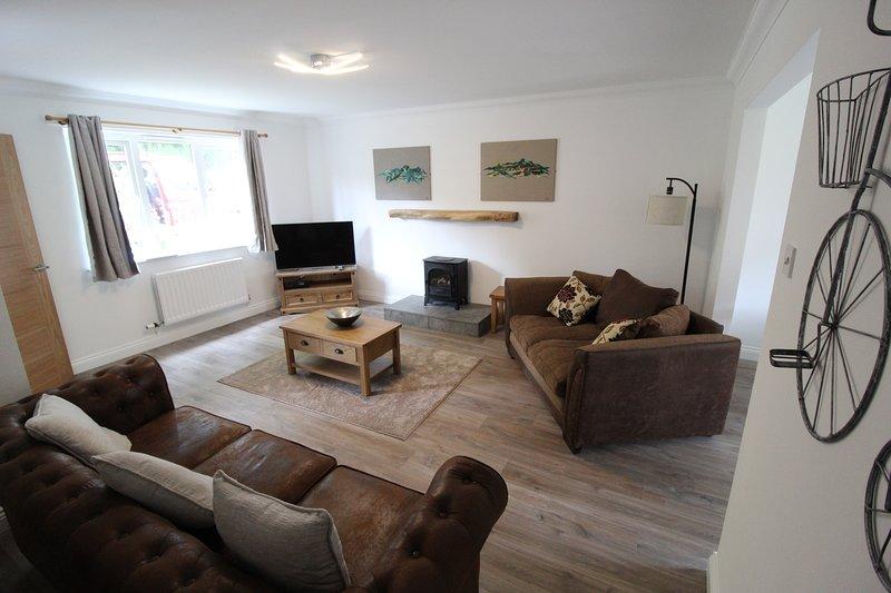 Beautiful 3 Bedroom ~ Eden Cottage ~ Penrith, alquiler vacacional en Catterlen