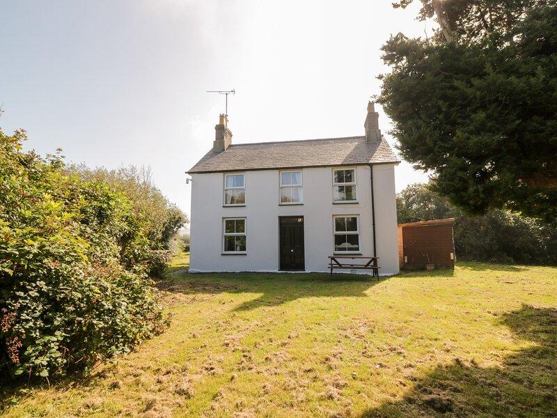 Bryn Awel, Aberdaron, vacation rental in Rhiw