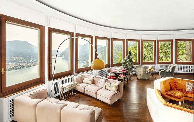 Villa Bellagio, vacation rental in Bellagio