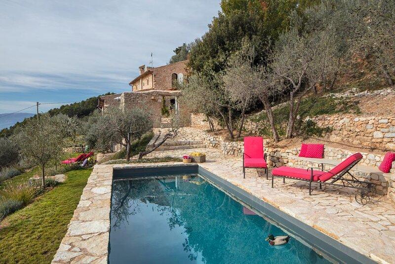 Villa la Sorgente, holiday rental in Coste