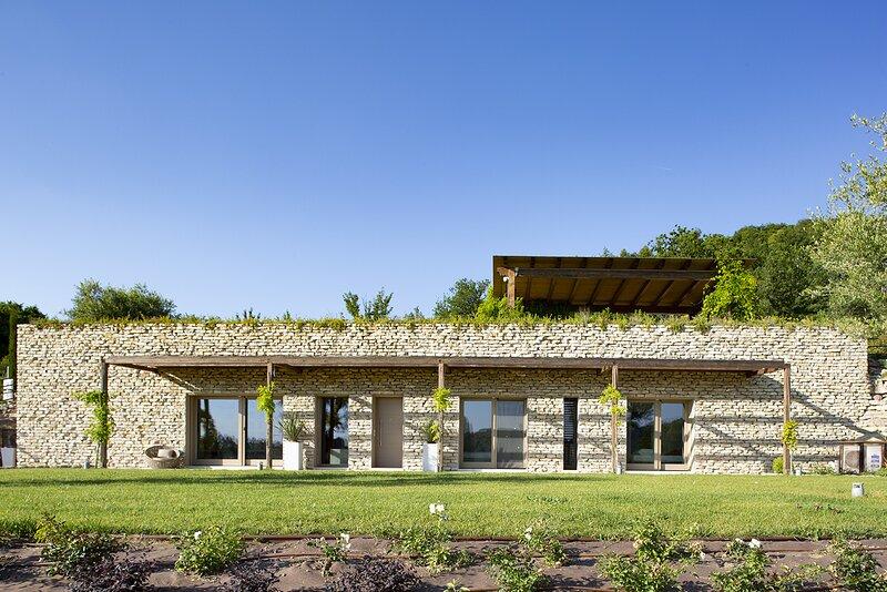 Villa San Francesco, holiday rental in San Presto