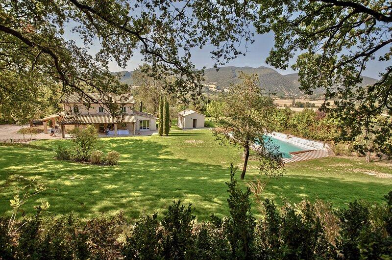 Villa Luminosa, casa vacanza a Bellaguardia
