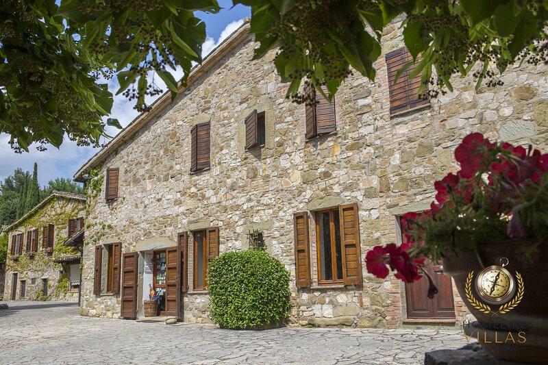 Villa Antico Incanto, holiday rental in Fratta Todina