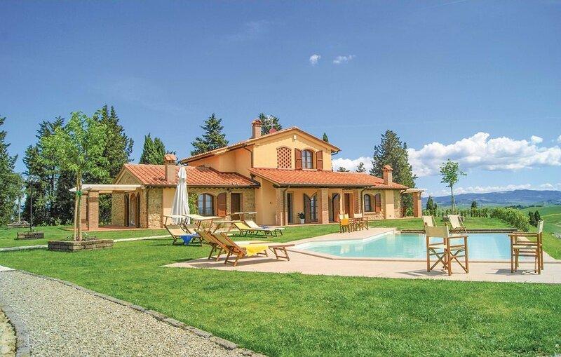 Villa Altea, vacation rental in Lajatico