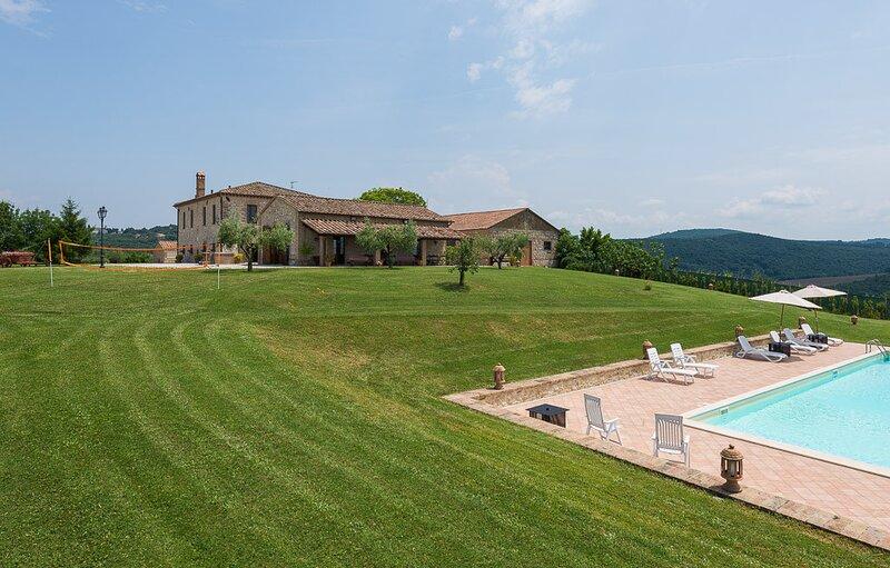 Villa Sofia, vacation rental in San Gemini