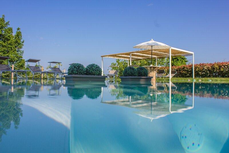 Villa Luna, alquiler vacacional en Bellaguardia