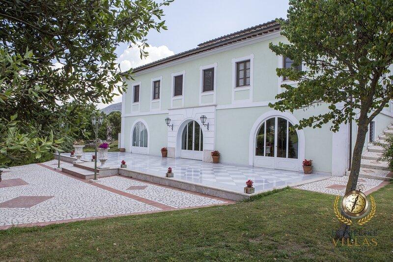 Villa Dama d'acqua, vacation rental in San Gemini