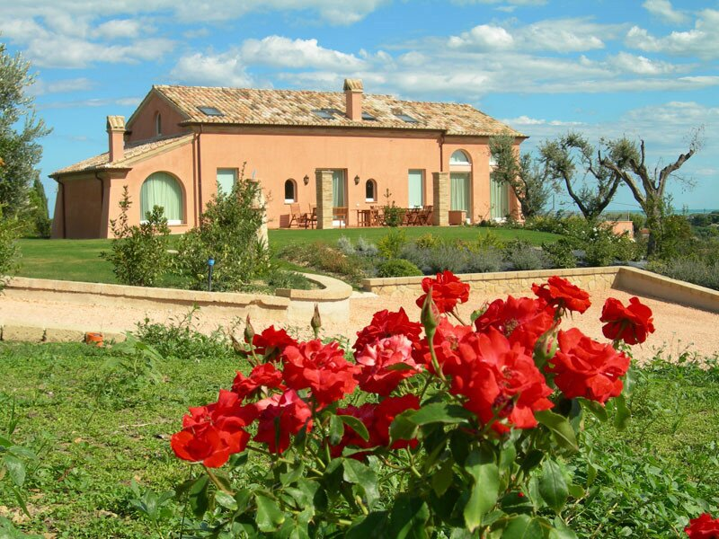 Villa dei Ricordi, vacation rental in Morrovalle