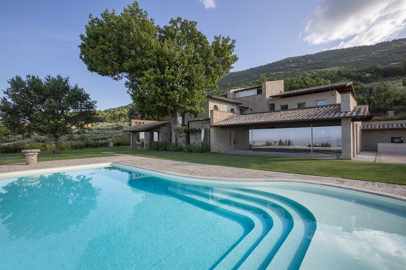 Villa Moderna, aluguéis de temporada em San Vitale