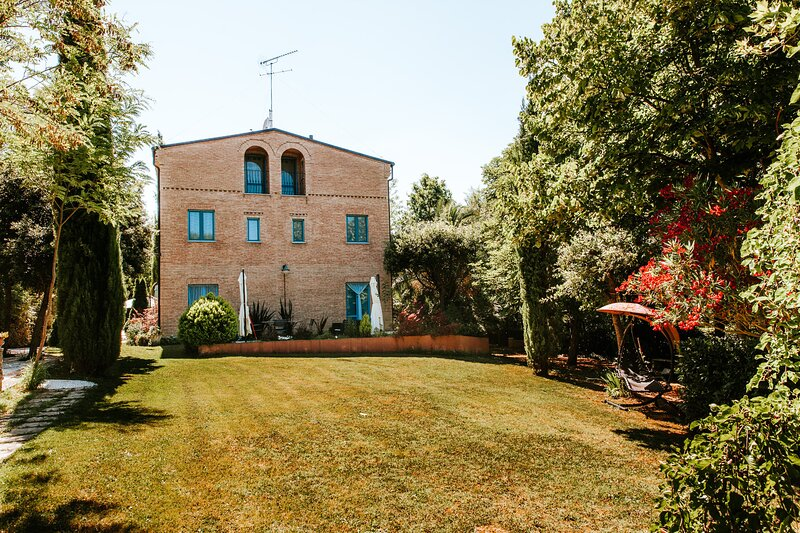 Villa Collina Sul Mare, holiday rental in Porto San Giorgio