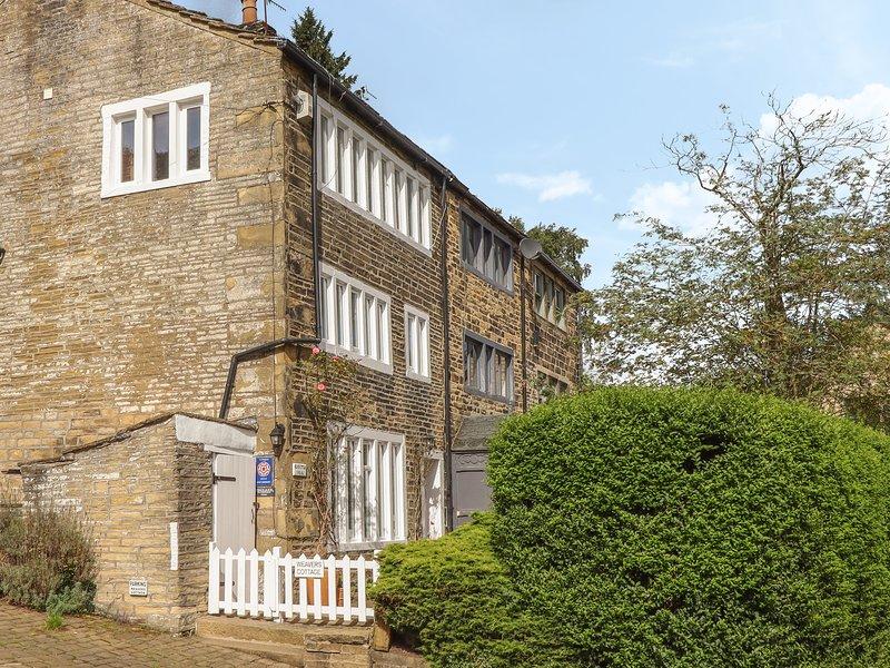 Weavers Cottage, Haworth, vacation rental in Haworth