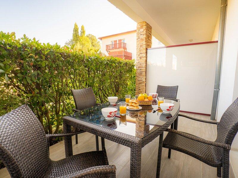 Sorro Handia, vacation rental in Ahetze