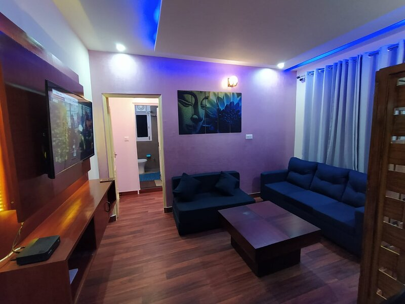 Four Season Stay (a 3Star apartments), holiday rental in Chail