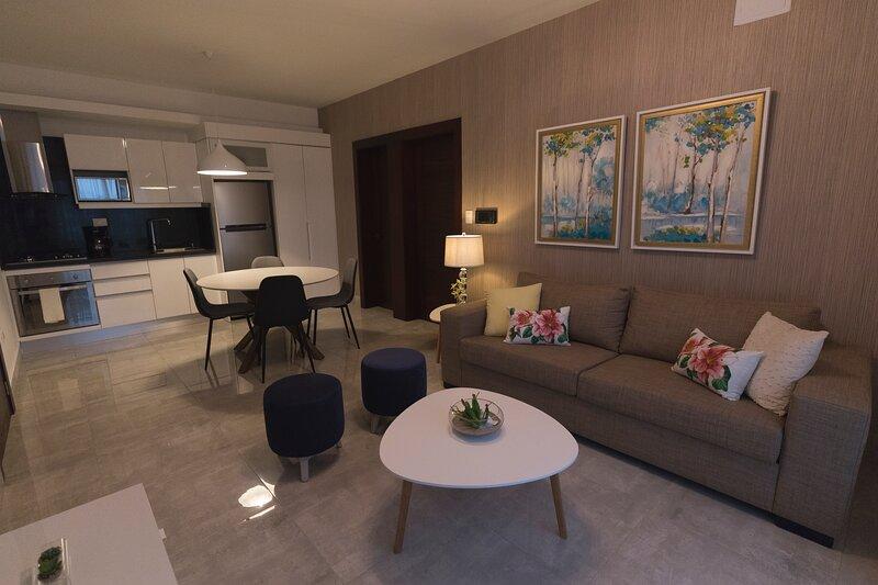 Soha Suites II 1 bed C12, holiday rental in San Jose de las Matas