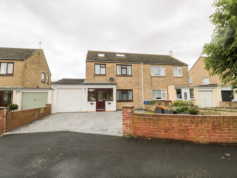 5 Brinkburn Place, Amble, holiday rental in Broomhill