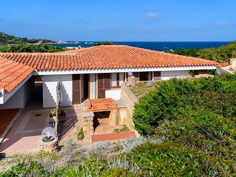Massimo, vacation rental in Portobello