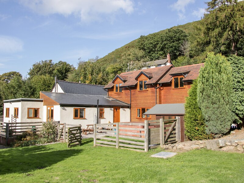 Dingle Cottage, Stiperstones, vacation rental in Snailbeach
