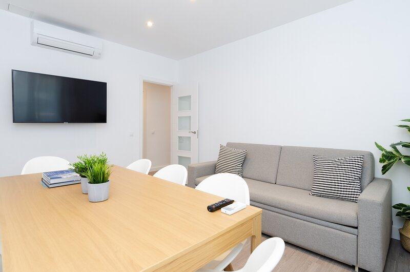 Olala Vallecano Apartment, location de vacances à Vaciamadrid
