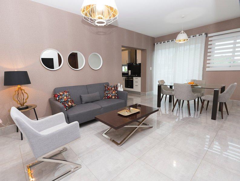 Soha Suites I 1 bed C3, holiday rental in San Jose de las Matas