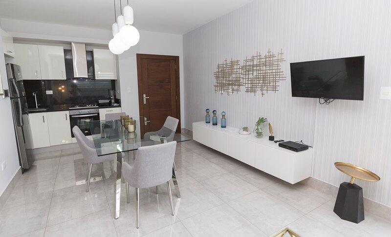 Soha Suites I 2 bed A12, holiday rental in San Jose de las Matas
