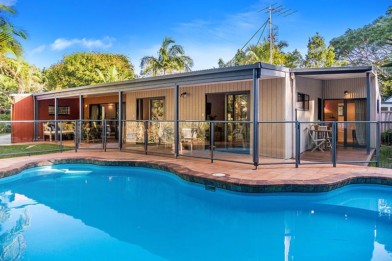The Great Byron Getaway, holiday rental in Byron Bay
